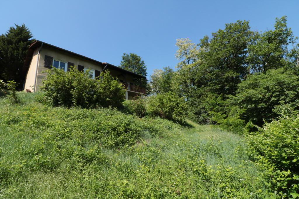 Hauteurs de Crépieux - Maison 180 m² - Terrain 2330 m²