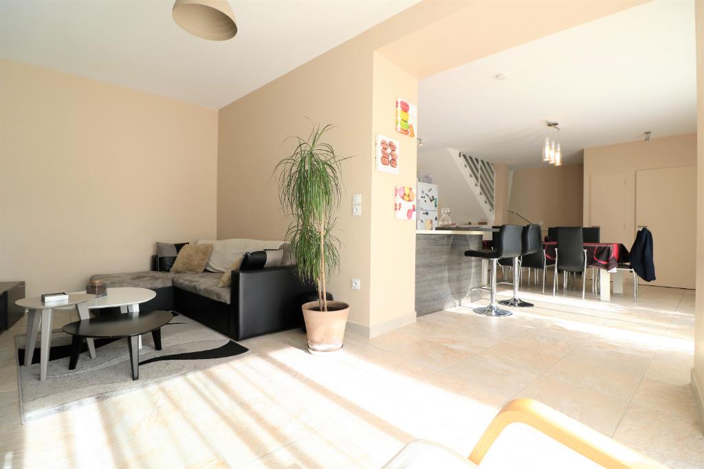 Maison de ville Rillieux Village 4 pièce(s) 94.23 m2