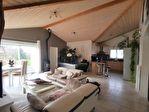 RARE Maison Bois LA CHEVROLIERE de 120 m2 sur 1643 m2 de terrain